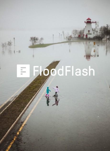 FLOODFLASH
