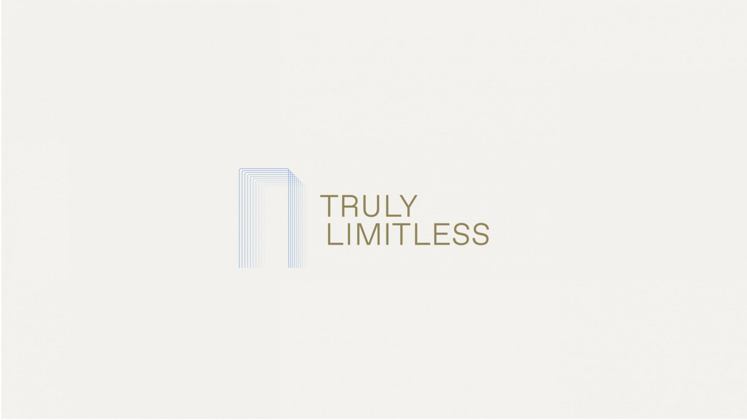 TRULY LIMITLESS